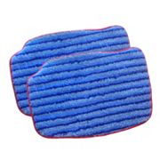McCulloch 2 pkReplacement Scrubbing Mop Pads