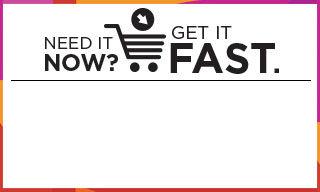 buy online, free store pickup