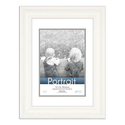 timeless frames lauren portrait 8 x 12 frame