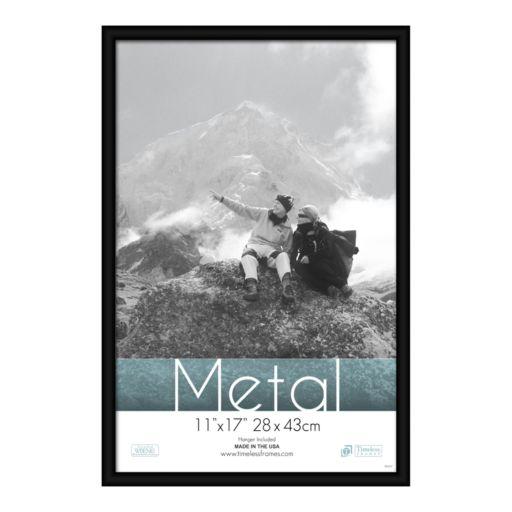 Timeless Frames 11'' x 17'' Black Frame