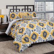 Republic Raina Ikat Comforter Set