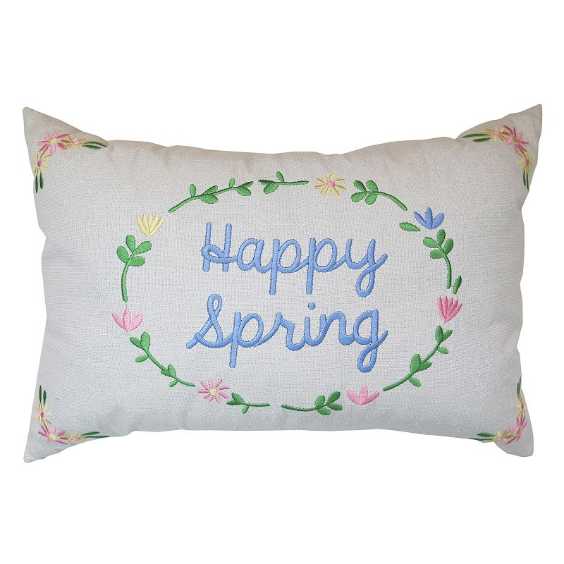 Cute Accent Pillow Kohl s