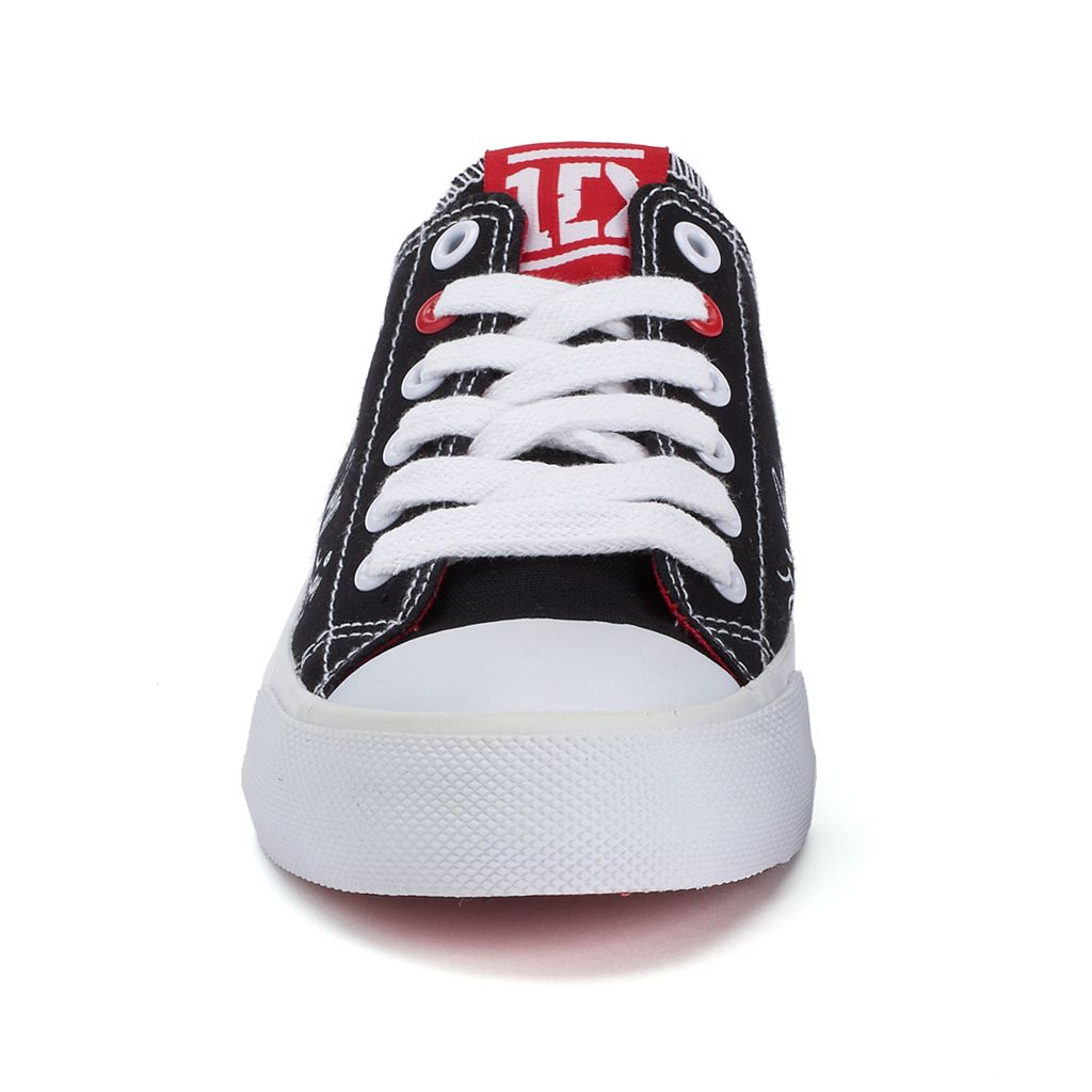 One Direction Autograph Women's Sneakers