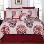 Pointehaven Cherry Blossom Bed Set