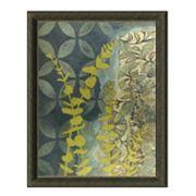 Timeless Frames ''Peridot Botanical II'' Framed Wall Art