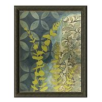 Timeless Frames ''Peridot Botanical II'' Framed Wall Art