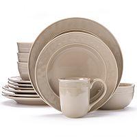 Food Network™ Fontina 16-pc. Dinnerware Set