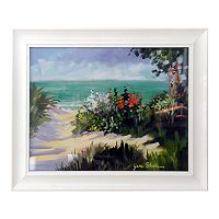 Timeless Frames ''Beach'' Framed Wall Art