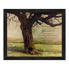 Timeless Frames ''Forever'' Framed Wall Art