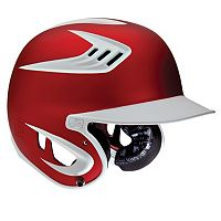 Rawlings Senior 80 MPH Baseball Batting Helmet - Adult