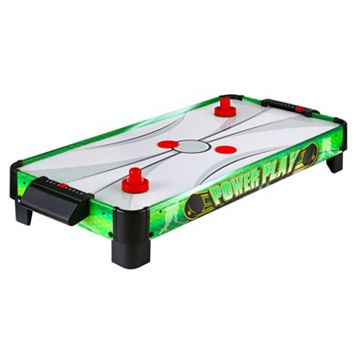 Hathaway Power Play 40-in. Air Hockey Table