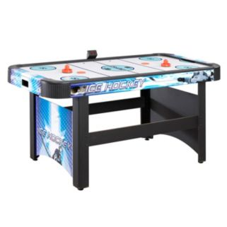 Hathaway Face-Off 60-in. Air Hockey Table