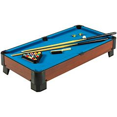 Hathaway Sharp Shooter 40 in Tabletop Pool Table