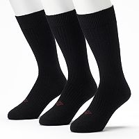 Men's Columbia 3-Pack Mesh Crew Socks