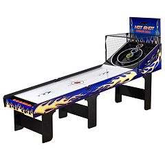 Hathaway Hot Shot 8-ft. Arcade-Ball Table