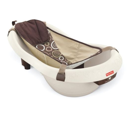 Fisher-Price Calming Waters Vibration Tub