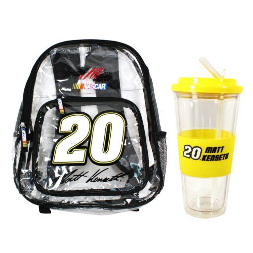 Matt Kenseth 2-Piece Race Day Package