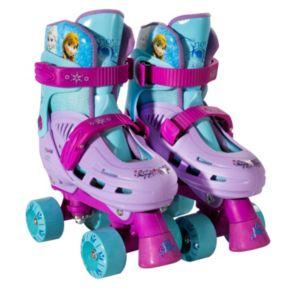 Disney's Frozen Classic Quad Roller Skates - Kids