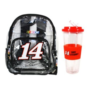 Tony Stewart 2-Piece Race Day Package