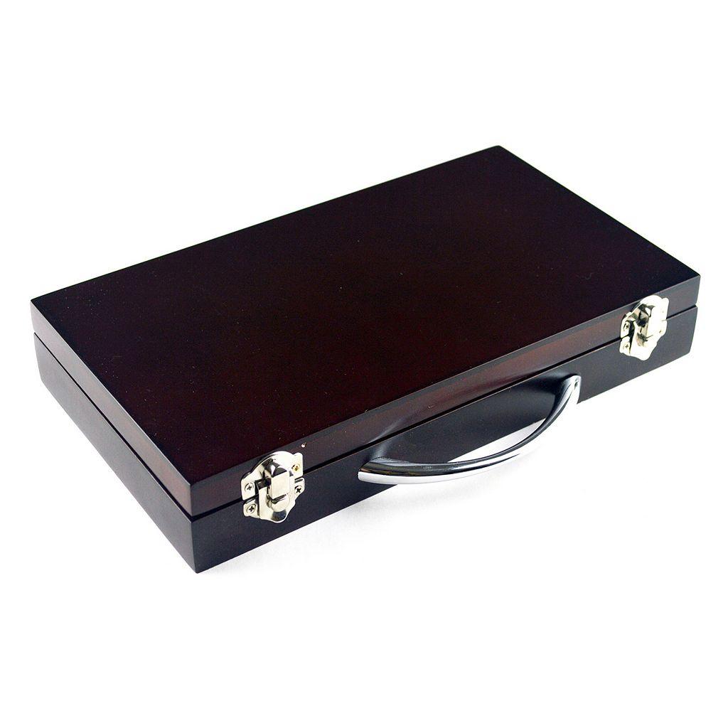 Hathaway Shuffleboard Pucks and Case Set