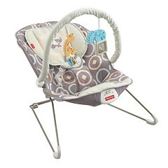Fisher-Price Luminosity Bouncer