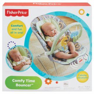 Fisher-Price Luminosity Bouncer