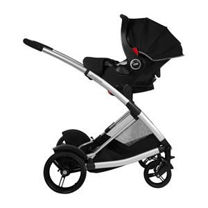 Baby Trend Snap N Go Single Universal Car Seat Stroller
