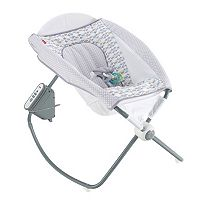 Fisher-Price Newborn Auto Rock 'n Play Sleeper