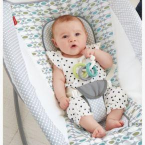 Fisher-Price Newborn Auto Rock 'n Play Sleeper