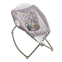 Fisher-Price Newborn Rock 'n Play Luminosity Sleeper