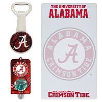 Alabama Crimson Tide 3-Piece Lifestyle Package