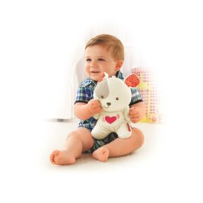 Fisher-Price Snugapuppy Calming Vibrations Soother