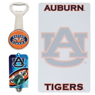 Auburn Tigers 3-Piece Lifestyle Package