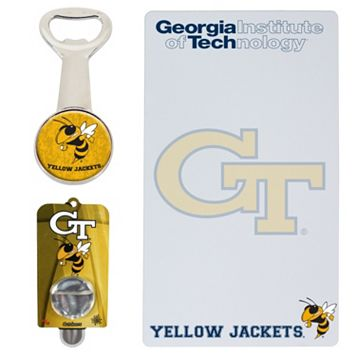 Georgia Tech Yellow Jackets 3-Piece Lifestyle Package