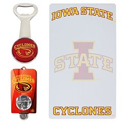 Iowa State Cyclones 3-Piece Lifestyle Package