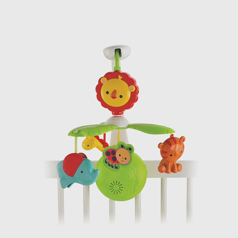 Fisher-Price Grow-With-Me Mobile ()