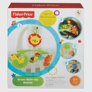 Fisher-Price Grow-With-Me Mobile