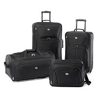 American Tourister Fieldbrook II 4 pc Luggage Set