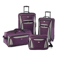 American Tourister Fieldbrook II 4 pc Luggage Set