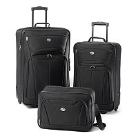 American Tourister Fieldbrook II 3-piece Luggage Set