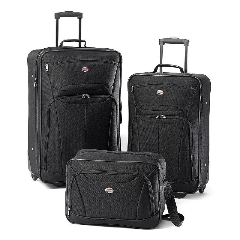 afa9d672bd0 UPC 049845188085, UPC 049845188085. UPC 049845188085. American Tourister  Luggage Fieldbrook ...