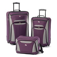 American Tourister Fieldbrook II 3 pc Luggage Set