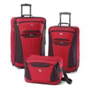 American Tourister Luggage, Fieldbrook II 3-piece Luggage Set