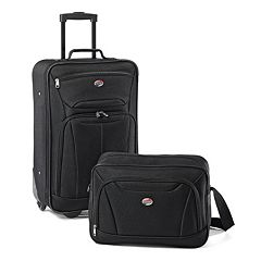 American Tourister Fieldbrook II 2-piece Luggage Set