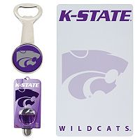 Kansas State Wildcats 3 pc Lifestyle Package
