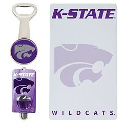 Kansas State Wildcats 3-Piece Lifestyle Package