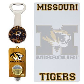 Missouri Tigers 3-Piece Lifestyle Package