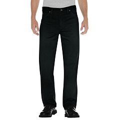 Big & Tall Dickies Regular-Fit Work Jeans