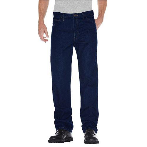 Big & Tall Dickies Regular-Fit Work Jeans