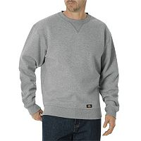 Big & Tall Dickies Heavyweight Fleece Sweatshirt